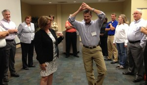 09-19-2013 - The American Society of Training and Development  improvise.