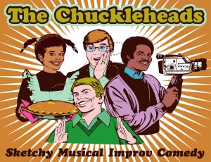 Planet Improv\'s Chuckleheads | Your Improv Team in Charlotte