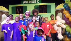 Planet Improv Create Achieve Program for Children and Teens