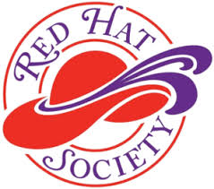 Red Hat Society partners with Planet Improv
